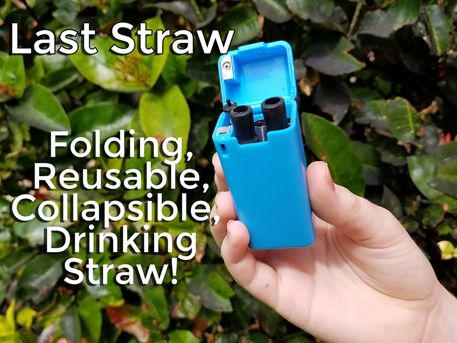 last straw folding drinking straw wholesale | folding reusable drinking straws retail wholesale group |reusable folding drinking straws for wholesale black | Retail sales folding drinking straw | folding drinking straw for wholesale bulk | Folding Drinking Straw | Wholesale Retail | Inexpensive Folding Straw | The Last Straw | The final straw you will ever need.